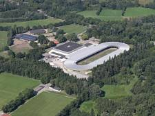 Trefpunt Groen Eindhoven: breek  IJssportcentrum af