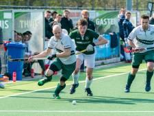 Hockeyers Bemmel zijn topscorer kwijt aan QZ Nijmegen; liefst elf speelsters HCOB taaien af