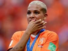 Van de Sanden: De media zijn in mijn kop gaan zitten dit WK