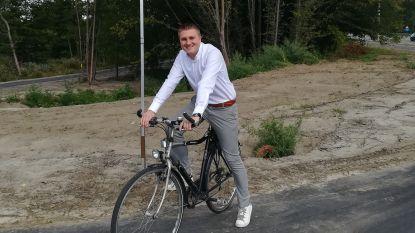 """""""We hebben Dendermondse stem nodig die fietssnelwegen bepleit bij provincie"""""""