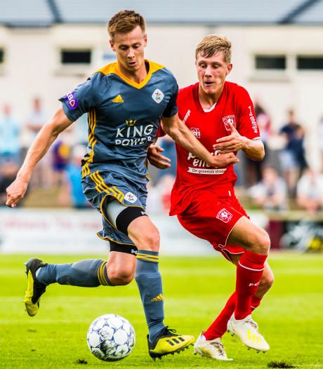 FC Twente en OH Leuven komen niet tot scoren