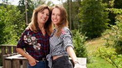 "Zo moeder, zo dochter: Christa & Stephanie Planckaert: ""Ruzie? Nooit! Onze wereld zou vergaan"""
