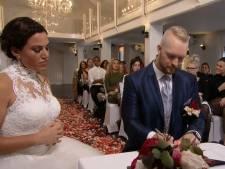 Married at First Sight-bruid slaat slaatje uit mislukt tv-huwelijk
