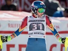 Skiëster Shiffrin ruim aan kop in wereldbeker