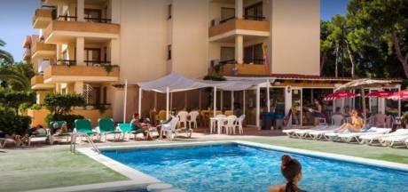Un Belge dans un état critique après avoir tenté de sauter d'un balcon dans une piscine à Ibiza