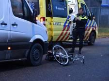 Fietser aangereden in Middelburg