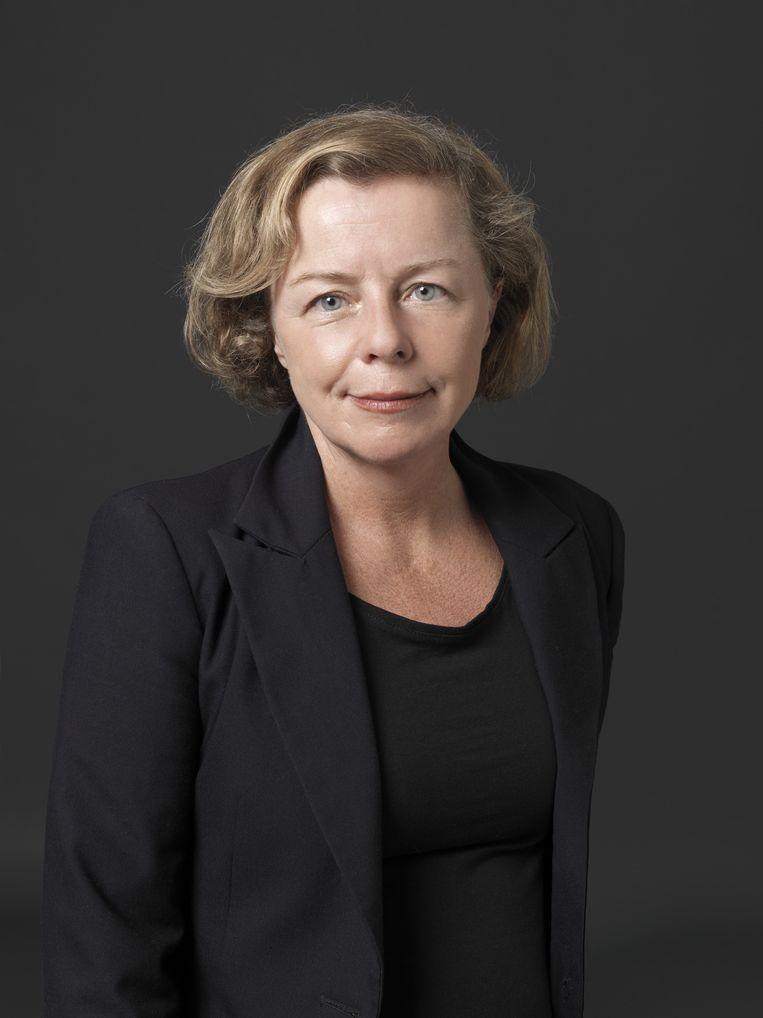 Oeke Hoogendijk. Beeld Annaleen Louwes