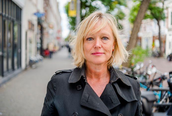 Chantal Zeegers: ,,Als het over grote zaken gaat, is het wel de gemeenteraad die er over beslist.''
