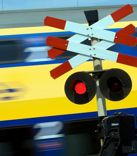 Geen treinen tussen Gouda en Den Haag