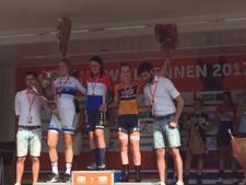 Nederlands kampioene Van Vleuten: Winnen went nooit