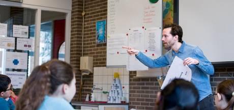 Nieuwe Amsterdamse docenten leren meer over burgerschap