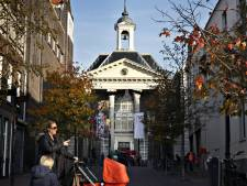 Opknapbeurt pand van Stedelijk Museum kost 8,3 miljoen euro
