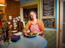 Week zonder Vlees? Bij Enig Alternatief in Arnhem koken ze al ruim een kwart eeuw vegetarisch