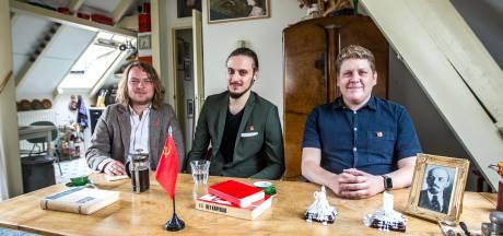 Gemist? Roelvink-rel treft ook Apeldoorn, communisten zien kansen in Deventer