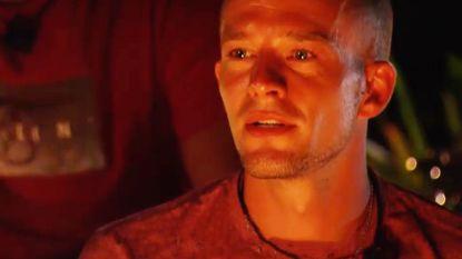 """""""Nérgens spijt van"""": 'Temptation'-Tim zet zich schrap voor de kampvuuraflevering van vanavond"""