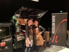 Haaksbergse is beste jonge barista van Oost-Nederland