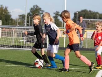 Buiten sporten voor kinderen tot 13 jaar weer toegelaten