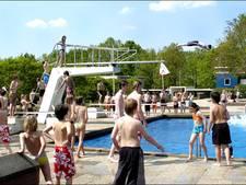 Treitertieners uit zwembad Wolfslaar geweerd
