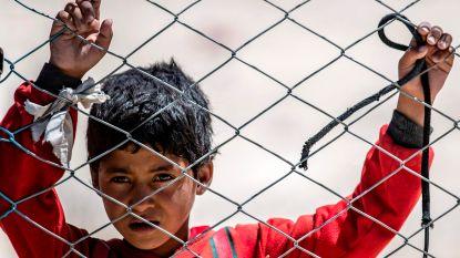 Duitsland neemt voor het eerst kinderen van IS-strijders terug