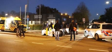 Fietser aangereden op Sint Anthonisweg in Boxmeer
