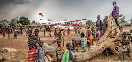 Nieuw vliegtuig bevestigt status Teuge als Europees centrum voor bush-vliegen