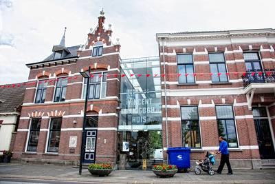 Rabobank blijft sponsor van Van Gogh Huis in Zundert