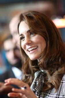 Kate Middleton s'offre une robe Zara à moins de 50 euros