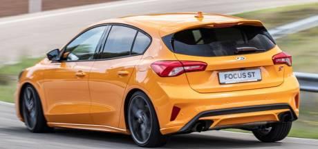 Une Ford Focus flashée à... 703 km/h en Italie