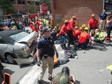 Verdachte aanslag Charlottesville aangeklaagd voor moord