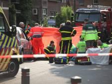 Kind op fiets geschept door auto in Rijen, slachtoffer zwaargewond