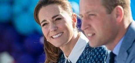 Kate Middleton fête ses 39 ans: les tendres messages de la reine Elizabeth II et du prince Charles