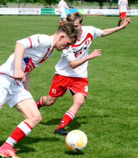 SC Deventer stelt kampioenschap veilig in één helft