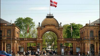 """HLN test de populairste pretparken van Europa. Vandaag: Tivoli in Denemarken. """"Veel strenger voor kinderen, maar attracties zijn net braver"""""""