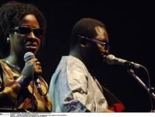 Trois continents pour le nouveau Amadou et Mariam