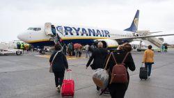 Ondanks vele zorgen boekte Ryanair recordwinst