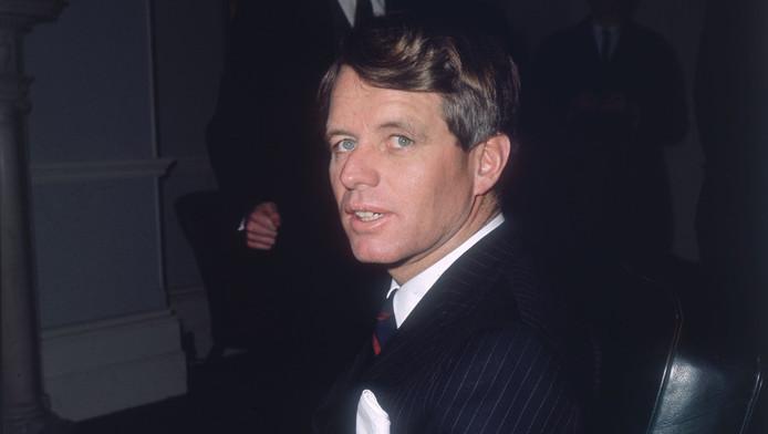 """Selon McLaren, Robert """"Bobby"""" Kennedy aurait couvert les Services Secrets."""