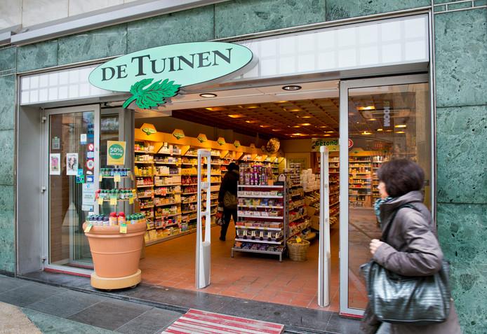 Winkelketen de tuinen gekocht door russische miljardair for De tuinen rotterdam