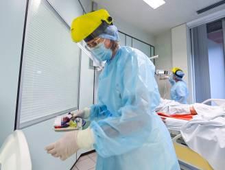 OVERZICHT. Gemiddeld bijna 80 doden per dag in ons land, meer dan 1.000 coronapatiënten op intensieve zorg