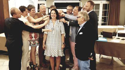 Nieuwe voorzitster Nadja Van Mechelen wil JCI Lier bekender maken bij grote publiek