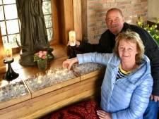 Mariakapellen in Twente zijn een bedevaartsoord: 'In nood leren de mensen weer bidden'
