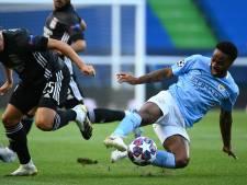 LIVE | Cornet schiet Lyon op voorsprong tegen City