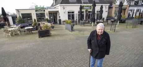 Gerdien Boonk kan zich bevrijding Diepenheim goed herinneren: 'Daar heb je ze, Engelsen!'