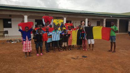 Grootste Duivelfans vind je in... Ghana