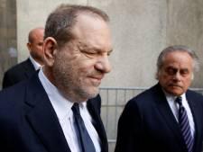 Filmproducent Weinstein in rechtbank: ik ben onschuldig