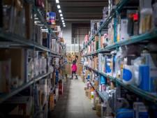 Grootste werkgelegenheidsgroei vorig jaar in Wijchen, magere cijfers voor Druten