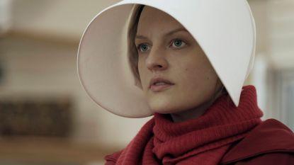 Cast 'The Handmaid's Tale' over de heftigste scène in het nieuwe seizoen