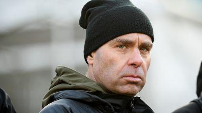 """Groenendaal geeft Van Aert 45 procent kans op WK-zege:""""Heb soms medelijden met Wout"""""""