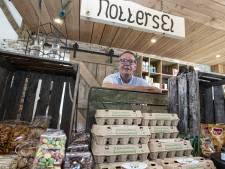 Reggewinkel op Mölke als springplank om de schatten van Notter en Zuna te ontdekken: 'Het gevoel van alles mag, niets moet'