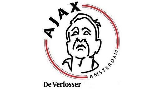 Is Dit Het Nieuwe Logo Van Het Nieuwe Ajax Nederlands