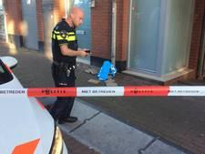 Drugs eindigen op straat na mislukte deal in parkeergarage